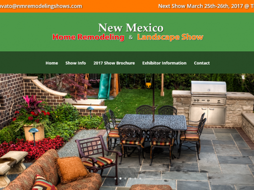New Mexico Remodeling Show