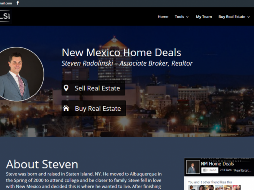 New Mexico Home Deals