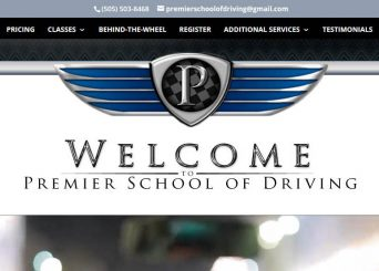 Premier School of Driving
