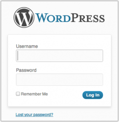 How to secure WordPress login page with HTACCESS